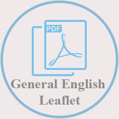 Download General English Course Leaflet