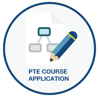 Download PTE Course Application