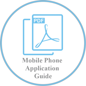 Download Mobile Phone Application Guide