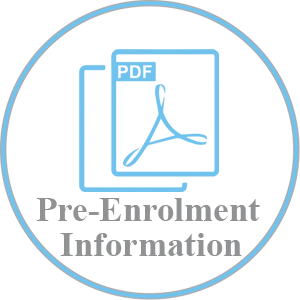 Download Kingsway Institute Pre-Enrolment Information Guide for 2016