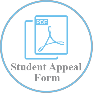 Download Kingsway Institute Student Appeal Form