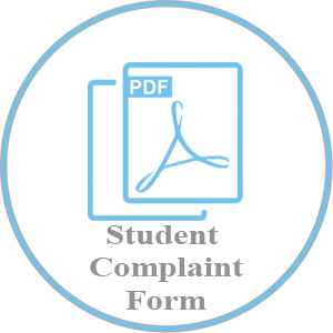 Download Kingsway Institute Student Complaint Form