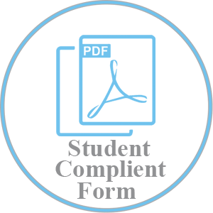 Download Kingsway Institute Student Complient Form