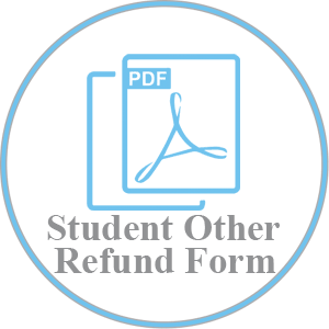 Download Kingsway Institute Student Other Refund Form