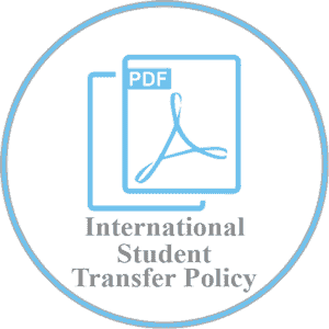International Student Transfer Policy