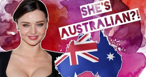 Celebs You Didn't Know Were Australian