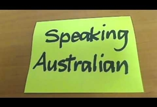 How to Speak Australian - Top 10 Aussie Survival Words - The Australian Way